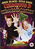 Tenacious D: In The Pick Of Destiny [Edizione: Regno Unito]