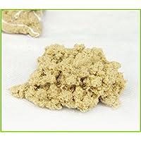Moxibustionlose 250 Gramm Premium Grade Gold Moxa Pure Moxa mit Kräutern Beifuß ,Akupunktur 30:1 preisvergleich bei billige-tabletten.eu