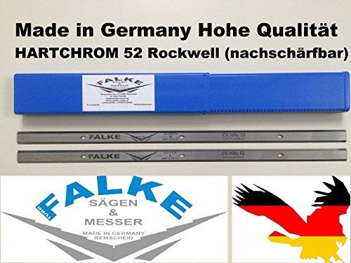 Preisvergleich Produktbild 6 Stück Metabo Typ 2 DH330 Hobelmesser 330x12x2mm