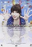 Happy go lucky - La felicità porta fortuna