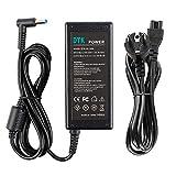 DTK Chargeur Adaptateur Secteur pour HP: 19.5V 2.31A 45W Connecteur: 4.5 * 3mm...