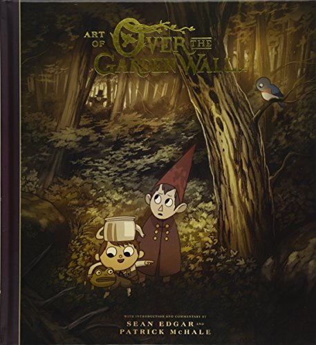 Review Pdf The Art Of Over The Garden Wall Online Free Kaestrum