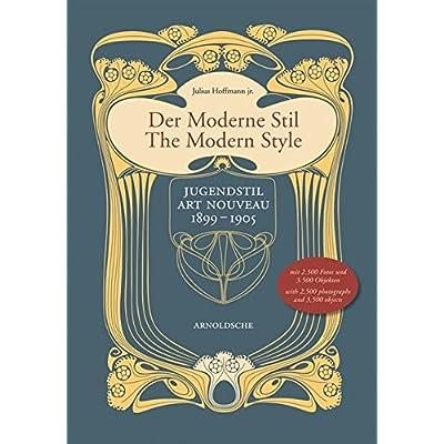 Katalog From Art Nouveau to Modernism 1900-1950 Jugendstil