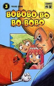 Bobobo-Bo Bo-Bobo Edition simple Tome 3