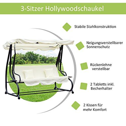 outsunny-hollywoodschaukel-gartenschaukel-3-sitzer-liegefunktion-stahl-beige-200x120x164cm-3