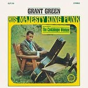 His Majesty, King Funk [VINYL]