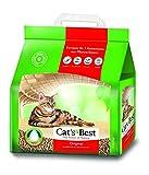 Cat's Best Original - litière pour chats agglutinante - 10L / 4.3kg