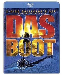 Das Boot [Blu-ray] [1981] [US Import]