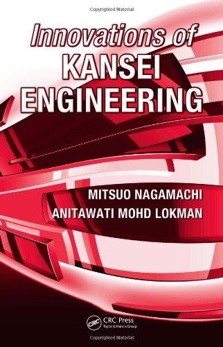 Innovations of Kansei Engineering Innovations of Kansei Engineering (Industrial Innovation) (Kansei Engineering)