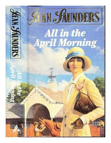 All in the April morning