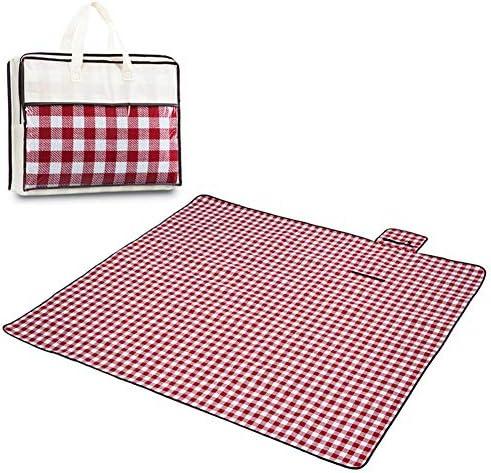 LE coperta da esterno esterno esterno da picnic impermeabile   a tenuta, a prova di umidità acrilico   tappetino da campeggio portatile   pieghevole tappetino da spiaggia,A_200150cm | Eleganti  | In Breve Fornitura  821855