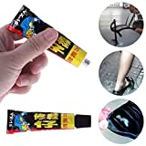 HI5 18ml Super Adhesive Repair Glue For Shoe Leather Rubber Canvas Tube Strong