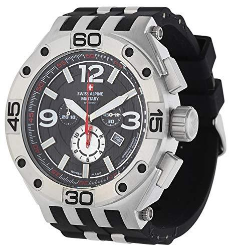 Swiss Alpine Military Reloj de hombre 7032.9837