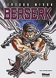 Berserk (Glénat) Vol.1 - Glénat - 06/10/2004