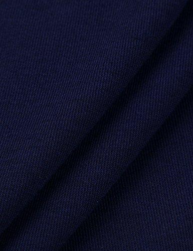 Weant - Camicia - Moda - Maniche lunghe  -  donna Navy