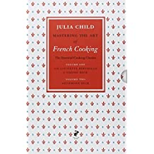 Mastering the Art of French Cooking, 2 Vols.