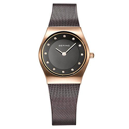 BERING Time Damen-Armbanduhr Slim Classic 11927-262