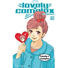 Lovely Complex Vol.15