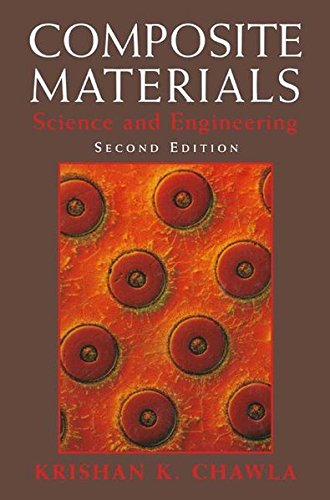 COMPOSITE MATERIALS. : Science and engineering, 2nd edition par K. K. Chawla