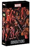 Marvel Générations nº1 Edition collector + Coffret