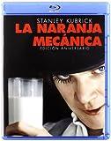 La Naranja Mecánica (Edición 40 Aniversario) [Blu-ray]