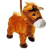 elektrisches pferd Vergleich