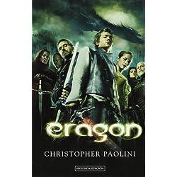 Eragon Tie In Pelicula (Roca Juvenil)
