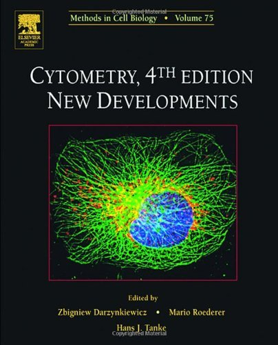 Cytometry: New Developments (ISSN Book 75) (English Edition)