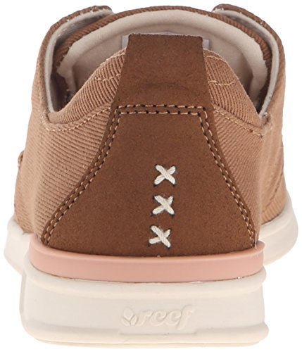 Reef - Reef Rover Low Shoes - Tobacco Tobacco
