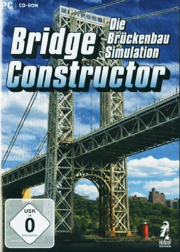 Bridge Constructor - Die Brückenbau Simulation - [PC] (Bridge-pc-spiel)