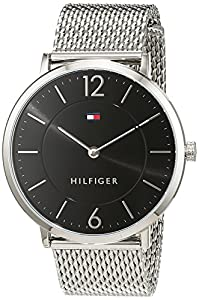 Tommy Hilfiger Hombre Reloj de pulsera Sophisticated Sport analógico de cuarzo Acero inoxidable 1710355