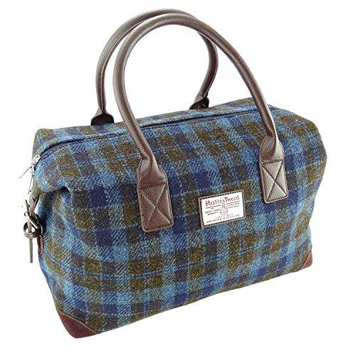 Reisetasche LB1006 aus Harris-Tweed, Unisex COL40