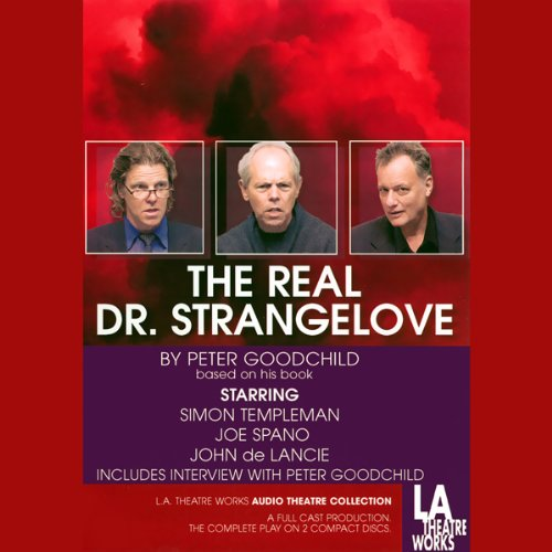 The Real Dr. Strangelove  Audiolibri