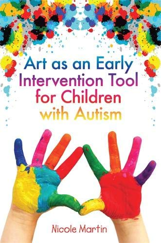 Art as an Early Intervention Tool for Children with Autism Cover Image