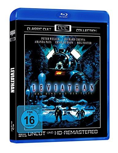 Leviathan - Classic Cult Edition ()