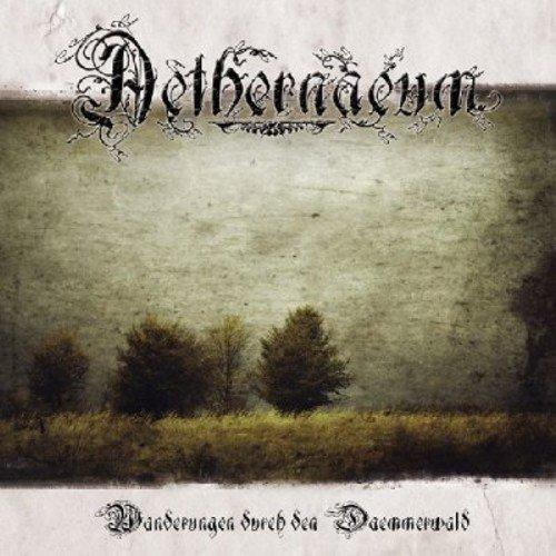 Aethernaeum: Wanderungen Durch Den Dämmerwald (Audio CD)
