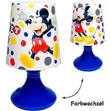 Suchergebnis auf Amazon.de für: mickey mouse lampe