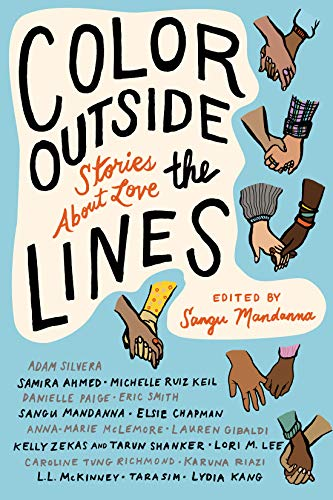 Color outside the Lines: Stories about Love (English Edition)