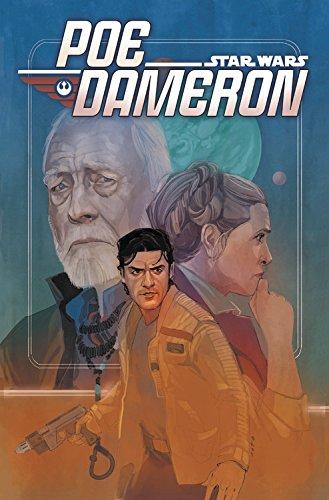 Produktbild Star Wars: Poe Dameron Vol. 4: Legend Found