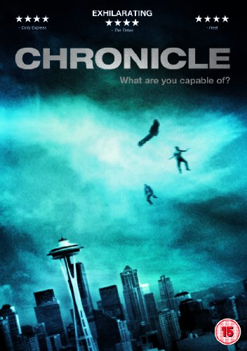 chronicle-dvd
