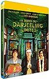 A bord du Darjeeling Limited [Blu-ray]