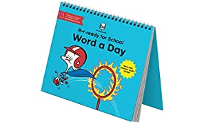 R-r-ready for School Word a Day