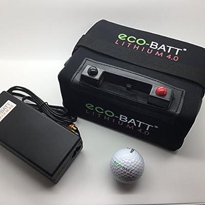 ECO-BATT Mini BATERIA DE