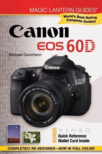 Magic Lantern Guides??: Canon EOS 60D by Michael Guncheon (2011-04-05)