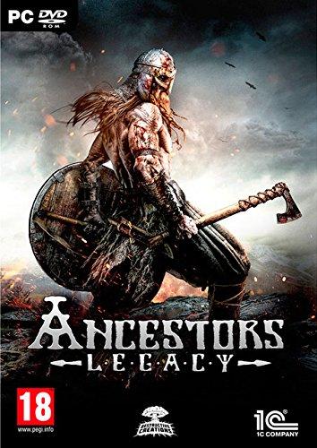 Ancestors Legacy Edición Completa