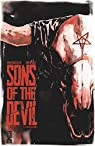 Sons of the devil, tome 1 : Le culte de sang par Buccellato