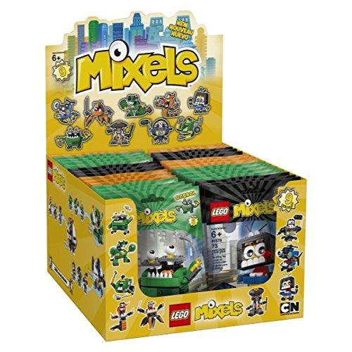 LEGO Sweepz 61pieza(s) Juego de construcción - Juegos de construcción (6 año(s), 61 Pieza(s))