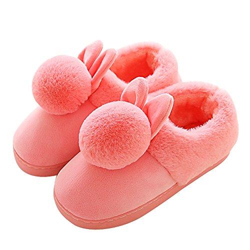 Calore Invernale Pantofole Morbide Pantofole Antiscivolo Morbide Pantofole Pantofole In Cotone Pantofole Peluche Morbide Pantofole Morbide Peluche