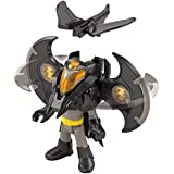 Fisher-Price Imaginext DC Super Friends Battle Armor - Batman by Fisher-Price