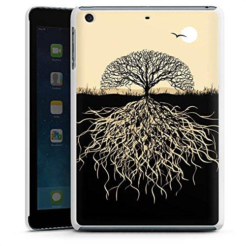 DeinDesign Apple iPad Mini 3 Hülle Schutz Hard Case Cover Baum Wurzeln Natur -